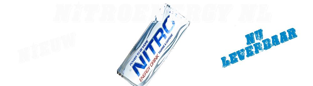Nitro Energy Nederland Logo